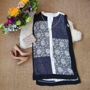 💙Rebecca Taylor💙Shift Dress